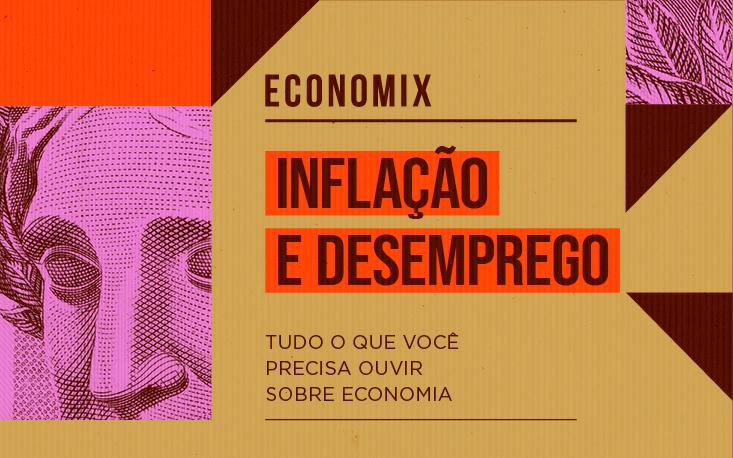 Com desemprego elevado, o que tem pressionado a inflação?