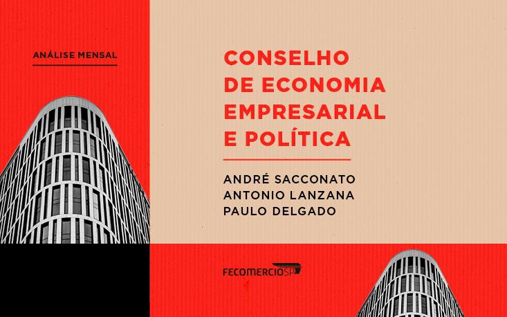 Brasil precisa mudar toda a estrutura de gasto público