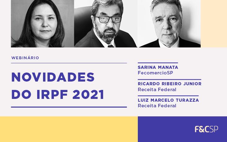 Entenda como declarar o IRPF 2021