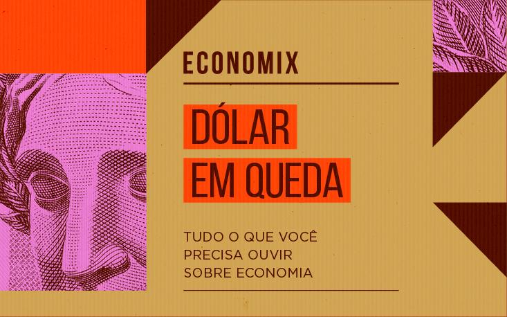 Dólar abaixo de R$ 5: efeito passageiro ou tendência daqui para a frente?