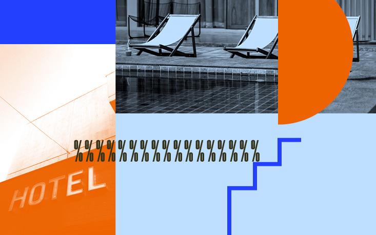 Turismo registra segunda alta consecutiva, com crescimento de 11,2% em junho