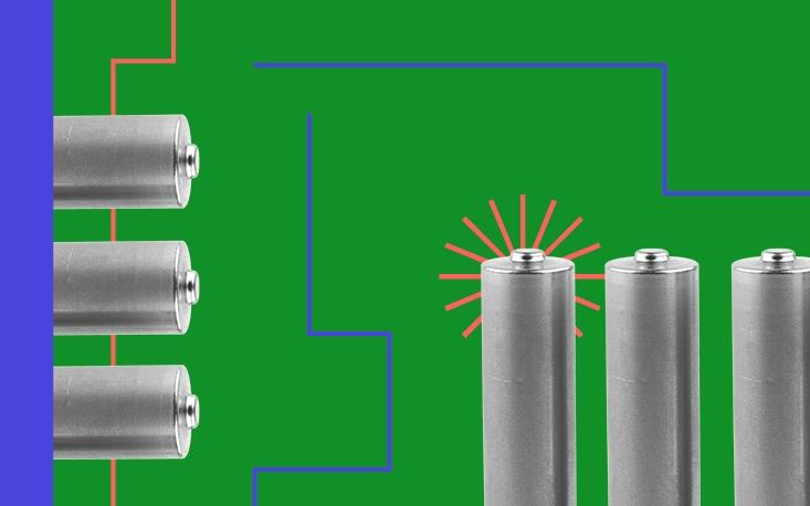 Adesão ao sistema de LR evita sanções e multas para comerciantes de pilhas, baterias portáteis, baterias de chumbo-ácido e eletroeletrônicos