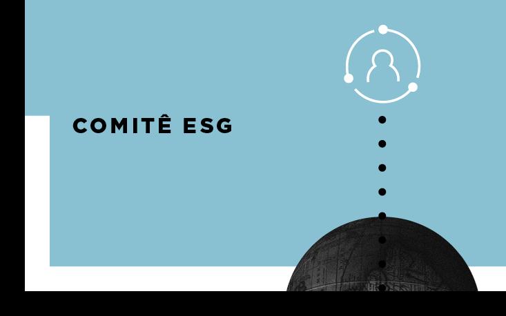 Comitê ESG – Atuação