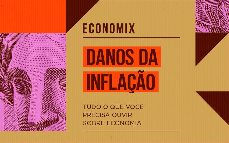 País empobrecido: entenda os danos da inflação na vida dos brasileiros