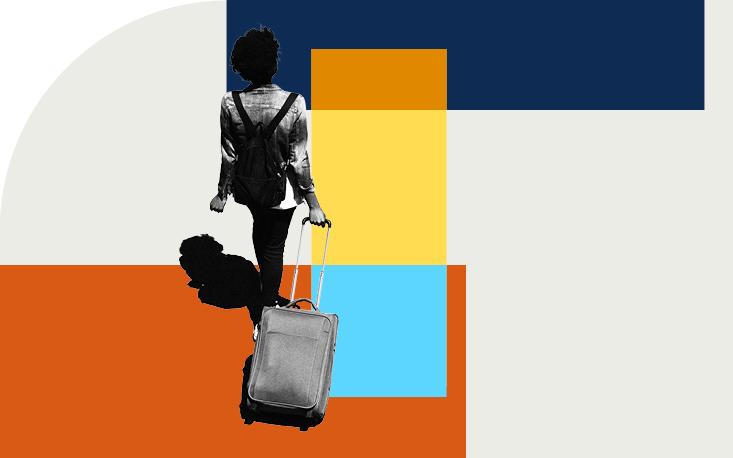 Faturamento do turismo nacional, em julho, fica 25,8% menor em relação ao mesmo período de 2019