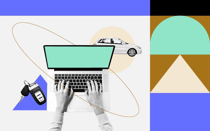 Startups de carros seminovos recebem aportes milionários e aceleram transformação digital do setor