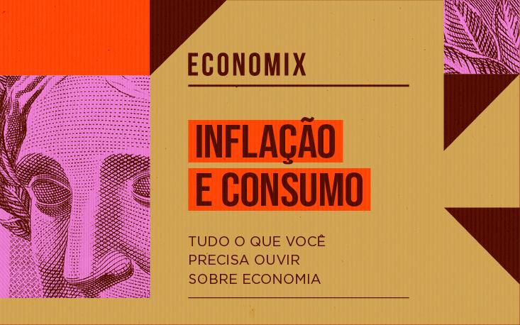 """Vendas no varejo despencam, enquanto inflação de 10,25% """"queima"""" o bolso do consumidor"""