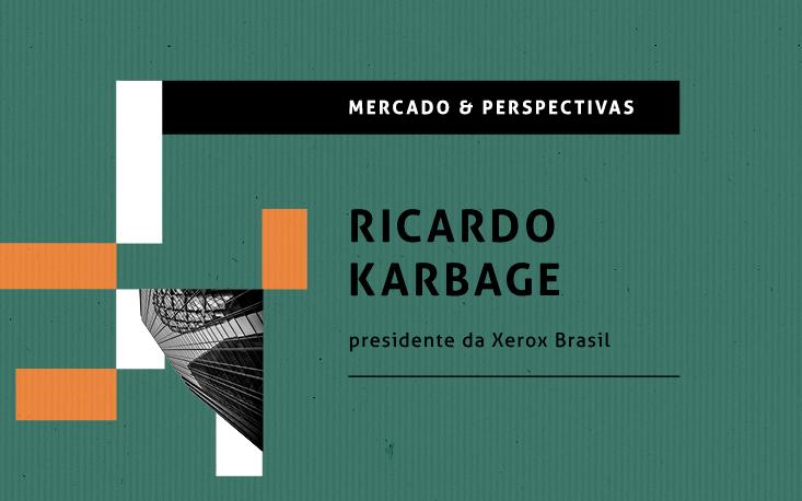 Xerox Brasil investe em embalagens inteligentes e máquinas que traduzem documentos