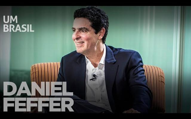 """Em quase cem anos, o ICC criou uma """"expertise"""" em processos para o comércio global, diz Daniel Feffer"""